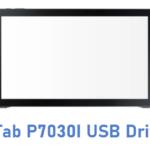 G-Tab P7030I USB Driver