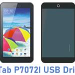 G-Tab P7072I USB Driver