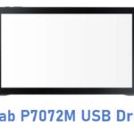 G-Tab P7072M USB Driver