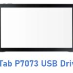 G-Tab P7073 USB Driver