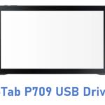 G-Tab P709 USB Driver