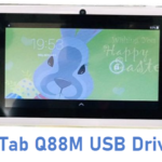 G-Tab Q88M USB Driver