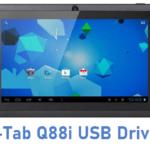 G-Tab Q88i USB Driver