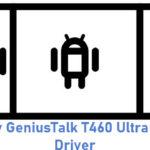 Dany GeniusTalk T460 Ultra USB Driver
