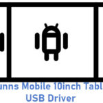 Dunns Mobile 10inch Tablet USB Driver