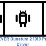 GOCLEVER Qunatum 2 1010 Pro USB Driver