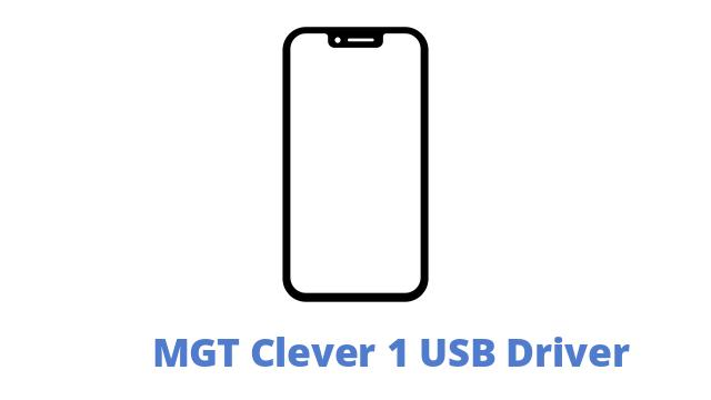 MGT Clever 1 USB Driver