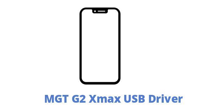 MGT G2 Xmax USB Driver