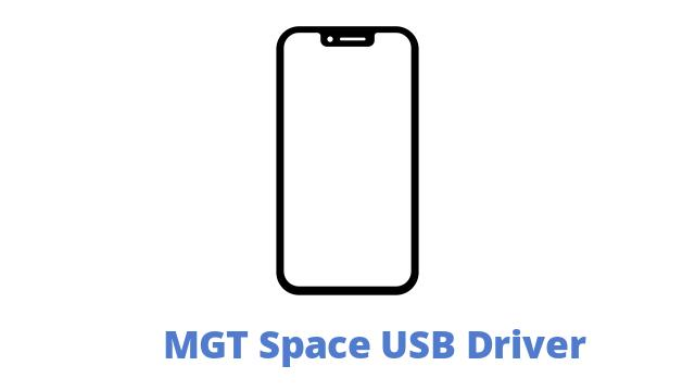 MGT Space USB Driver