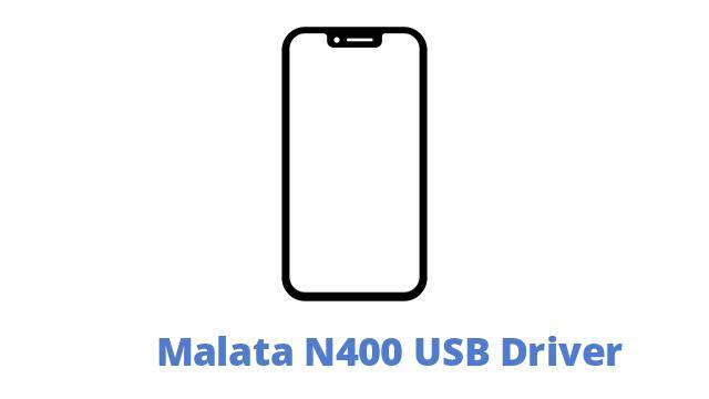 Malata N400 USB Driver