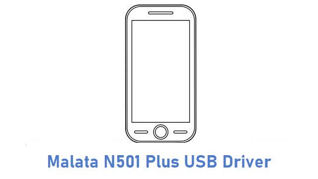 Malata N501 Plus USB Driver