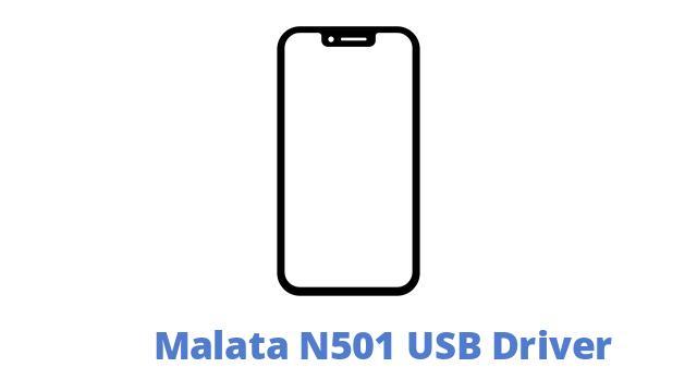Malata N501 USB Driver