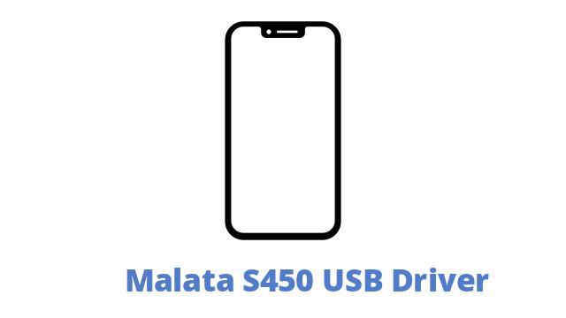 Malata S450 USB Driver