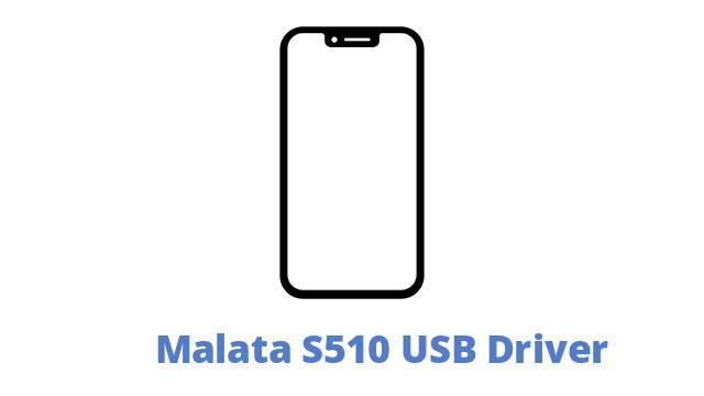 Malata S510 USB Driver