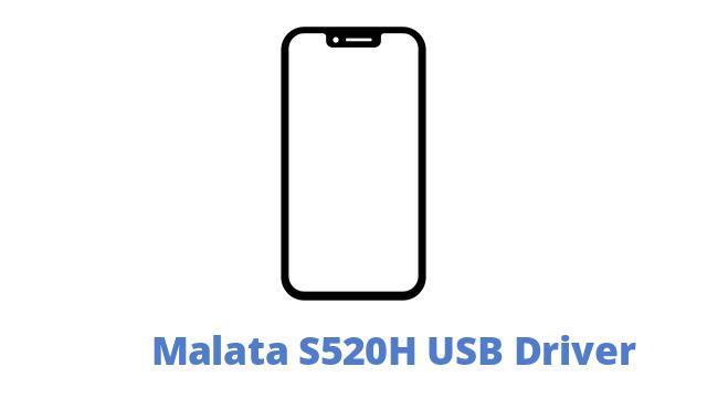 Malata S520H USB Driver