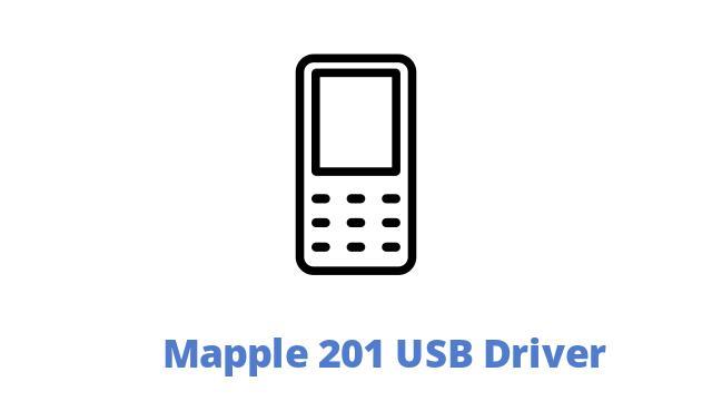 Mapple 201 USB Driver