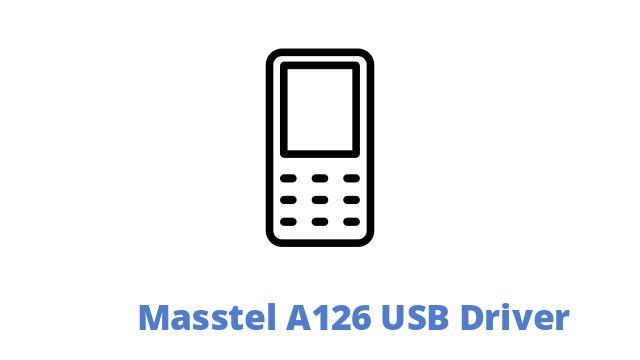 Masstel A126 USB Driver