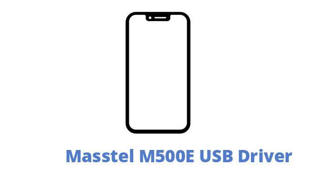 Masstel M500E USB Driver