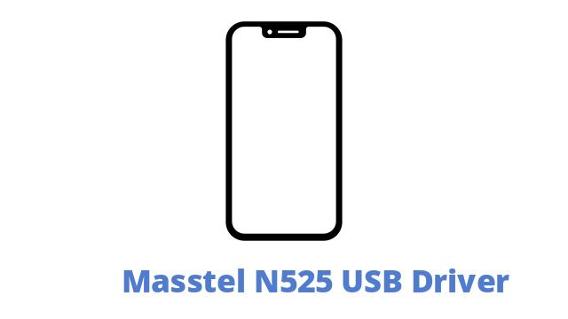 Masstel N525 USB Driver