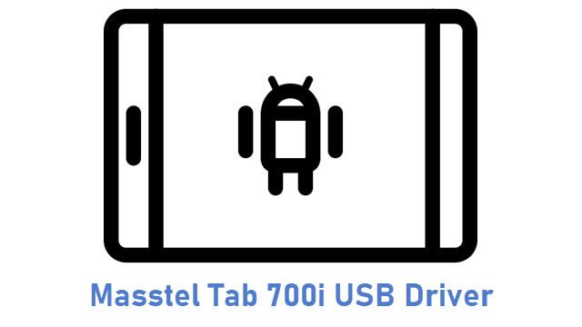 Masstel Tab 700i USB Driver