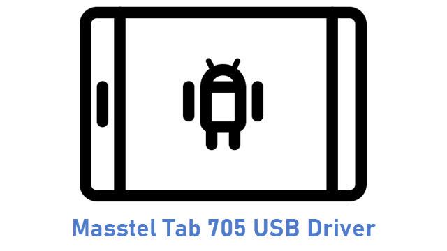 Masstel Tab 705 USB Driver