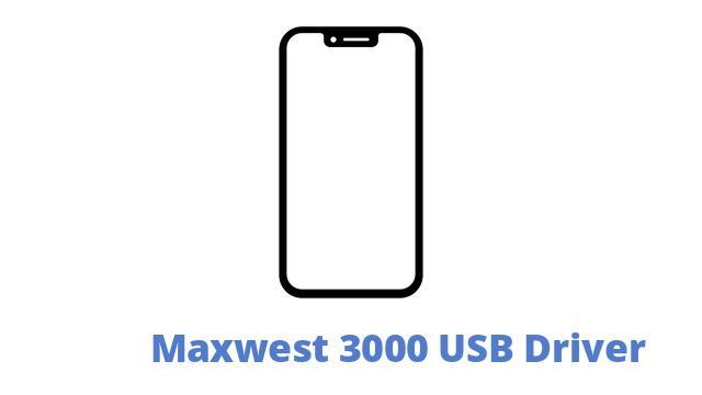 Maxwest 3000 USB Driver