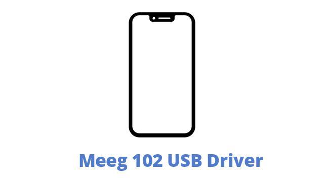 Meeg 102 USB Driver