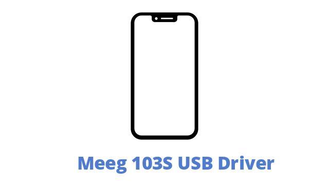 Meeg 103S USB Driver