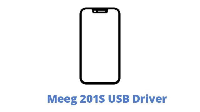 Meeg 201S USB Driver