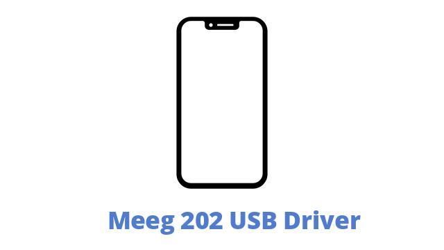 Meeg 202 USB Driver