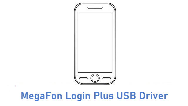 MegaFon Login Plus USB Driver