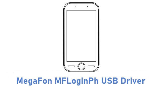 MegaFon MFLoginPh USB Driver