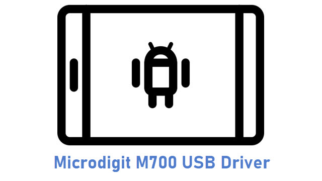 Microdigit M700 USB Driver