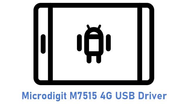 Microdigit M7515 4G USB Driver