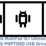 Prestigio MultiPad 10.1 Ultimate 7100D 3G PMP7100D USB Driver