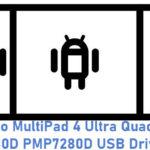Prestigio MultiPad 4 Ultra Quad 8.0 3G 7280D PMP7280D USB Driver