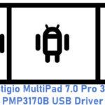 Prestigio MultiPad 7.0 Pro 3170B PMP3170B USB Driver