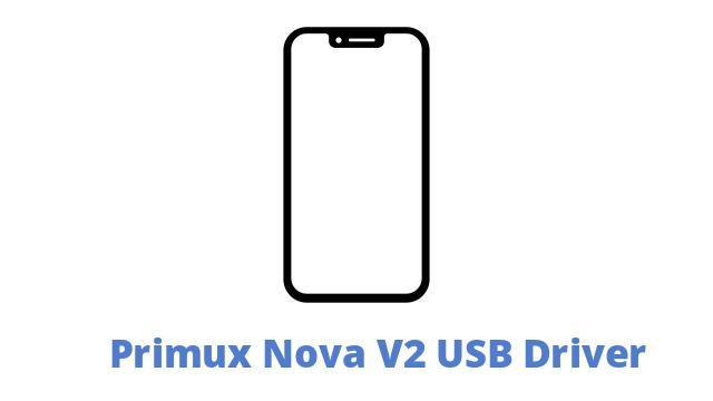 Primux Nova V2 USB Driver