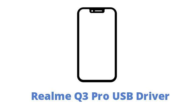 Realme Q3 Pro USB Driver