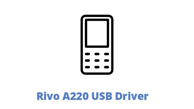 Rivo A220 USB Driver