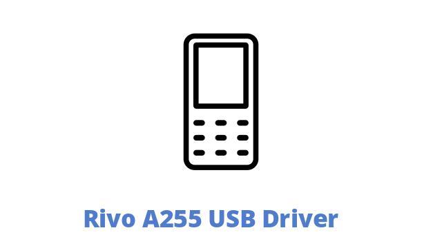 Rivo A255 USB Driver