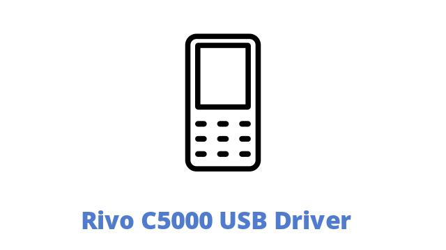 Rivo C5000 USB Driver
