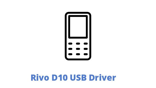 Rivo D10 USB Driver