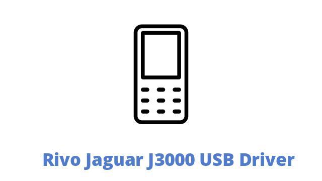 Rivo Jaguar J3000 USB Driver