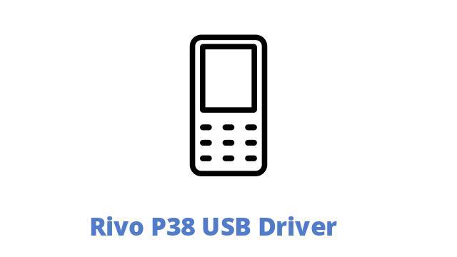 Rivo P38 USB Driver