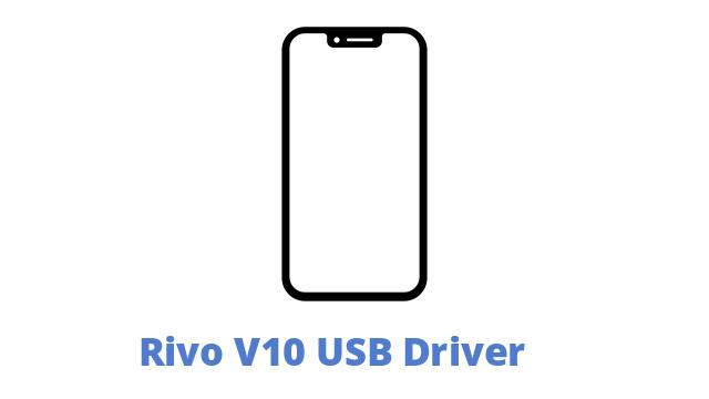 Rivo V10 USB Driver