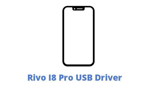 Rivo i8 Pro USB Driver